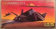 Heller 1:72 Lockheed F-117 A 80347