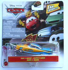 CARS 3 - TEAM 51 RAMONE - FAN FAVORITES - Mattel Disney Pixar