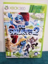 The Smurfs 2 Xbox 360 Fast Free Post Birthday Gift