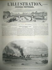 522 VAPEUR ANDANCE GRENOBLE ALIMENT ECOLO PEROU BOLIVIE ANNECY ILLUSTRATION 1853