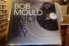 Bob Mould Patch the Sky LP sealed vinyl + download