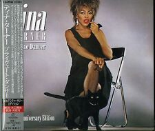 TINA TURNER-PRIVATE DANCER 30TH ANNIVERSARY EDITION-JAPAN 2 CD G22