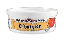 "Compact Pastetennapf ""O´batzter"" 12 cm Bayern"