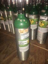 Medical Oxygen Cylinder Tank Size M-6,