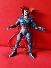 "Marvel Legends Sentinel BAF Series 10 Mister Sinister 6"" Figure! Mr Loose X-Men"