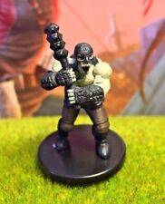 Tooth Gang Brute D&D Miniature Dungeons Dragons pathfinder rogue fighter thug Z