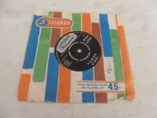 "ROY ORBISON - Oh, Pretty Woman - Original 1964 UK 2-track 7"" Vinyl Single"