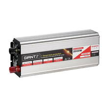 Giantz 2000w Puresine Wave DC AC Power Inverter