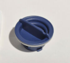 New Factory Original Whirlpool Dishwasher Rinse Aid Cap W10077881 OEM