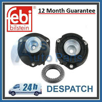 VW Beetle Caddy EOS Golf Mk5 Mk6 Plus Front Axle Top Strut Mount Bearing New