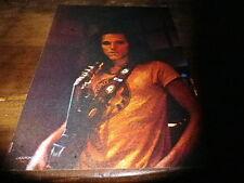 JORMA KAUKONEN - Mini poster couleurs 2 !!! VINTAGE 70'S !!!