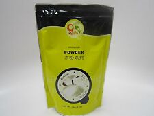 Qbubble Coconut Flavored Bubble Boba Tea Powder - 2.2 lb