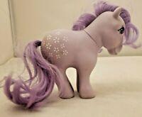 My Little Pony - VINTAGE G1 - Blossom - Hong Kong 1982 - R20