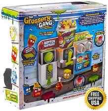 The Grossery Gang Mushy Slushie Playset New