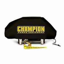 Adjustable Drawstring Neoprene winch Cover Fits 2000 to 3000 lbs Champion winch