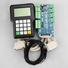 50-pin DSP Controller for CNC Router CNC Engraver Control Handle LCD Display 24V