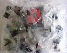 Star Wars Miniatures ALLIANCE AND EMPIRE (WOTC) Full Set of 60 - New & Sealed