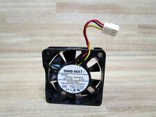 NMB-MAT 2406KL-05W-B50 Fan 2406KL05WB50