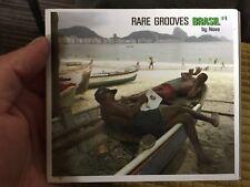 Rare Grooves Brasil by Nova - 1 CD - Wagram Records - Très bon état -