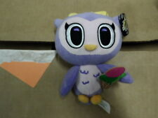 Neon Star By Tokidoki CLAIRE Plush Toy NEW with Tags