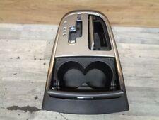 Nissan Murano II Z51 Consola Central (3)