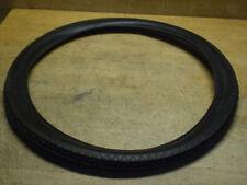 Gillette Bear 26x2.125 Blackwall Bicycle Tire NOS Schwinn Shelby Monark &