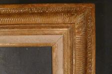 CADRE n° 1 : SUPERBE CADRE à CLEFS ANCIEN à CANAUX 3P 27 X 19 style XIXème
