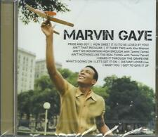 MARVIN GAYE - Icon. The best (2015) CD