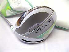Taylor Made Kalea Driver- 12°-Ladie's Right Handed -  Ladies Flex-Used.
