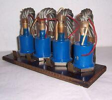 4 x Diodo T 100/600 tipo 202 semiconduttori!