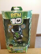 BEN 10 OMNITRIX FX WATCH 2006