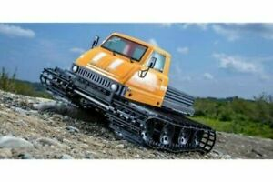 Kyosho 34903T1 Trail King Color Type 1 Yellow