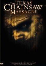 Texas Chainsaw Massacre SE 0794043703126 DVD Region 1