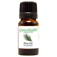 15 ml Pine Needle Essential Oil (100% Pure & Natural) - GreenHealth