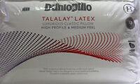 Dunlopillo Luxurious Latex Classic Pillow High Profile & Medium Feel RRP $149.