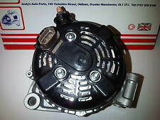 JAGUAR XJ X350 X358 2.7 TDVi DIESEL BRAND NEW 150A ALTERNATOR 2004-2010