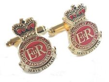 Royal Military Academy Sandhurst Cufflinks