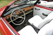 VW KARMANN GHIA 1970, NEW DASH PAD, COUPE OR CONVERTIBLE, ORIGINAL STYLE!!