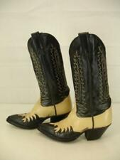 WOMEN/'S KHAKI MID WIDE CALF STILETTO HIGH HEEL CHAIN STUDIED SHOES A300 BOOTS