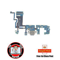 For Samsung Galaxy S9+ Plus G965F USB C Charging Connector Dock Port Flex Cable