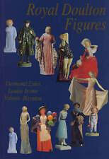 Royal Doulton Figures. Produced at Burslem, Staff: Produced at Burlem,-ExLibrary