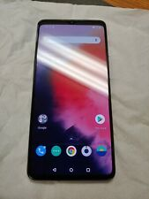 Excellent condition OnePlus 7T - 128 GB 8GB RAM - T-Mobile Financed ESN