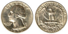 STATI UNITI/USA QUARTER DOLLAR 1970 (WASHINGTON) #2372A