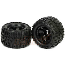 PRO-LINE Trencher X 3.8 Tire Desperado 17mm MT Wheels Summit E-Revo Car #1184-11