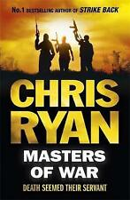 Masters of War: Danny Black Thriller 1 by Chris Ryan (Paperback, 2014)