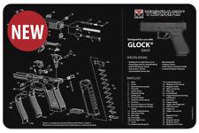 NEW  For GLOCK ARMORERS BENCH MAT GEN 5 G17 G19