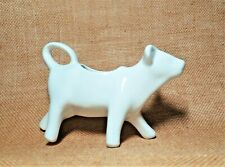 New Bia Cordon Bleu 4 oz Cow Creamer Porcelain