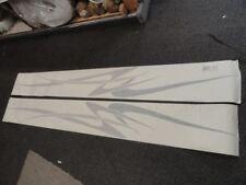 "PALM BEACH MARINE CRAFT MAIN GRAPHIC SET (139385-02) 96-15/16"" X 11-1/8"" BOAT"