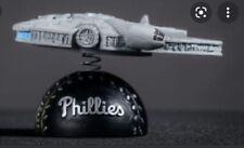 * Pre-Sale* 2021 Phillies 8/11/21 Sga - Star Wars Millenium Falcon Bobblehead