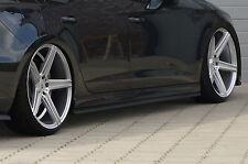Noak ABS RS Seitenschweller für VW Caddy 4,2K ab Bj. 2010- RS501925ABS